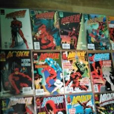 Cómics: LOTE 15 COMICS DARE DEVIL - FORUM. Lote 217254643