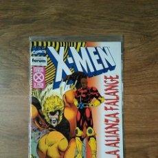 Cómics: X MEN - LA SIGUIENTE GENERACIÓN - N 35 - FORUM. Lote 217256446