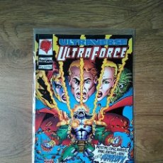 Cómics: ULTRAVERSE - ULTRA FORCE - FORUM N 6 - FORUM. Lote 217256766