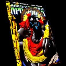 Comics: MUY BUEN ESTADO X-MEN ORIGEN DE APOCALIPSIS FORUM TERRY KAVANAGH. Lote 217315330
