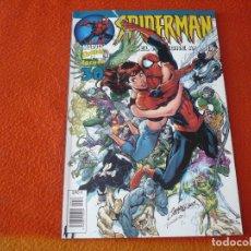 Cómics: SPIDERMAN EL HOMBRE ARAÑA VOL 6 Nº 30 ( STRACZYNSKI ROMITA ZIMMERMAN ) MARVEL FORUM LOMO AZUL. Lote 266532503