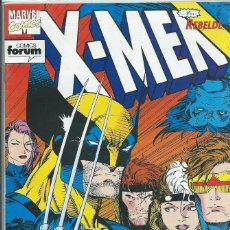 Cómics: X MEN Nº 11 FORUM. Lote 217355003