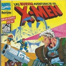 Comics : NUEVAS AVENTURAS X MEN Nº 11 FORUM RESERVADO. Lote 217355986
