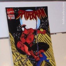 Fumetti: SPIDERMAN VOL. 2 Nº 1 LOMO BLANCO - FORUM. Lote 217374397