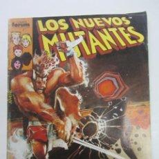 Cómics: LOS NUEVOS MUTANTES - Nº 32- FORUM 1987 BILL SIENKIEWICZ MAS EN VENTA, MIRA TUS FALTAS C17X1. Lote 289331653
