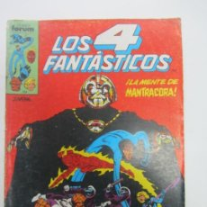 Fumetti: LOS 4 FANTASTICOS VOL 1 Nº 35 FORUM MAS EN VENTA, MIRA TUS FALTAS C17 HJJ. Lote 217405818