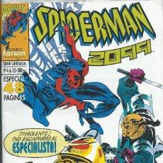 Cómics: SPIDERMAN 2099 Nº 4 DE 12 FORUM. Lote 217465108