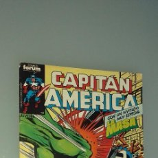 Cómics: CAPITÁN AMÉRICA VOL.1 Nº 2 - FORUM. Lote 217488982