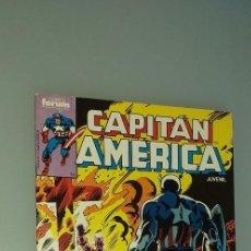 Cómics: CAPITÁN AMÉRICA VOL.1 Nº 3 - FORUM. Lote 217489081