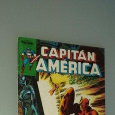 Cómics: CAPITÁN AMÉRICA VOL.1 Nº 7 - FORUM. Lote 217489242