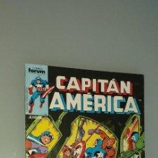 Cómics: CAPITÁN AMÉRICA VOL.1 Nº 9 - FORUM. Lote 217489290