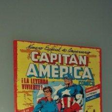 Cómics: CAPITÁN AMÉRICA VOL.1 Nº 15 - FORUM. Lote 217489366