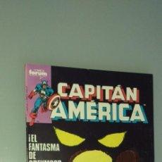 Cómics: CAPITÁN AMÉRICA VOL.1 Nº 16 - FORUM. Lote 217489422