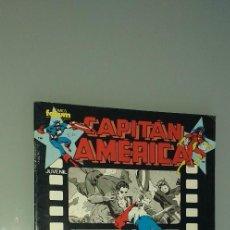 Cómics: CAPITÁN AMÉRICA VOL.1 Nº 33 - FORUM. Lote 217489458