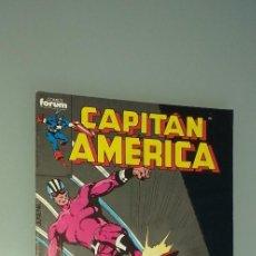 Cómics: CAPITÁN AMÉRICA VOL.1 Nº 40 - FORUM. Lote 217489515