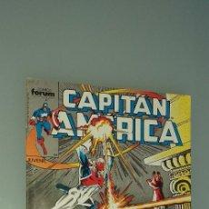 Cómics: CAPITÁN AMÉRICA VOL.1 Nº 49 - FORUM. Lote 217489576