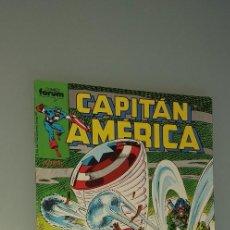 Cómics: CAPITÁN AMÉRICA VOL.1 Nº 47 - FORUM. Lote 217489596