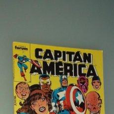 Cómics: CAPITÁN AMÉRICA VOL.1 Nº 45 - FORUM. Lote 217489648