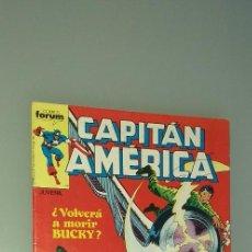 Cómics: CAPITÁN AMÉRICA VOL.1 Nº 44 - FORUM. Lote 217489687