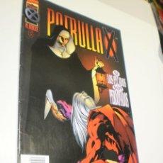 Cómics: PATRULLA X. SI LOS PECADOS SON PERDONADOS. MARVEL X MEN Nº 6 1996 (SEMINUEVO). Lote 217564391
