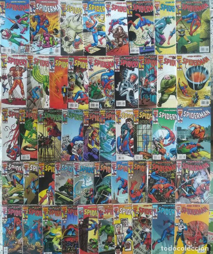 SPIDERMAN JOHN ROMITA (Tebeos y Comics - Forum - Spiderman)