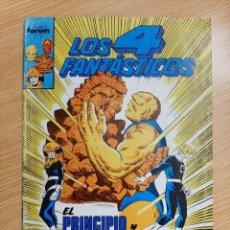 Cómics: LOS 4 FANTÁSTICOS, VOL.1, 85 - FORUM. Lote 217681727