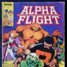 Cómics: ALPHA FLIGHT VOL. 1 Nº 2 - FORUM. Lote 217690342