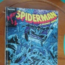 Cómics: SPIDERMAN , EL HOMBRE ARAÑA - Nº 2023 - CONTIENE 5 NUMEROS 191 AL 194 AMBOS INCLUIDOS. Lote 217726637