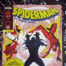 Cómics: FORUM - RETAPADO SPIDERMAN VOL.1 CON LOS NUM. 81 AL 85 . BUEN ESTADO. Lote 217781226