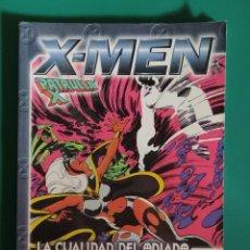 Cómics: X-MEN PATRULLA X Nº9 PLANETA DEAGOSTINI,LA CUALIDAD DEL ODIADO. Lote 217809100