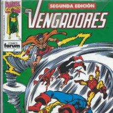 Cómics: LOS VENGADORES SEGUNDA EDICIÓN Nº 24 FORUM. Lote 217861066