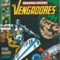 Cómics: LOS VENGADORES SEGUNDA EDICIÓN Nº 29 FORUM. Lote 217861102