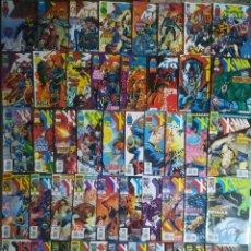 Cómics: X MAN CASI COMPLETA SOLO FALTA EL 42 DE 49. Lote 217881105