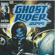 Cómics: GHOST RIDER 2099 SERIE LIMITADA Nº 2 DE 12 FORUM. Lote 217926613