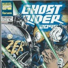 Cómics: GHOST RIDER 2099 SERIE LIMITADA Nº 3 DE 12 FORUM. Lote 217926705