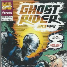 Cómics: GHOST RIDER 2099 SERIE LIMITADA Nº 5 DE 12 FORUM. Lote 217926801