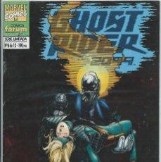 Cómics: GHOST RIDER 2099 SERIE LIMITADA Nº 6 DE 12 FORUM. Lote 217926865