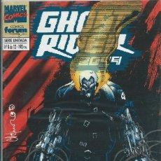 Cómics: GHOST RIDER 2099 SERIE LIMITADA Nº 8 DE 12 FORUM. Lote 217926910