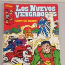Comics: LOS NUEVOS VENGADORES Nº 13 / MARVEL - FORUM. Lote 217928367