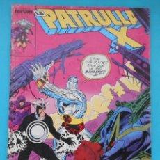 Cómics: TEBEO LA PATRULLA X, COMICS FORUM Nº 93. Lote 217992391