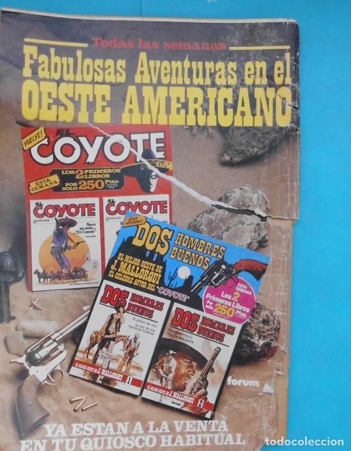 Cómics: TEBEO, LA PATRULLA X, COMICS FORUM, Nº 43 - Foto 4 - 217993341