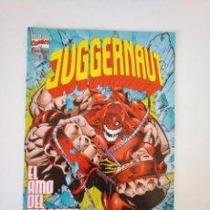Comics : ESPECIAL JUGGERNAUT EL AMO DEL DESASTRE. Lote 218041680