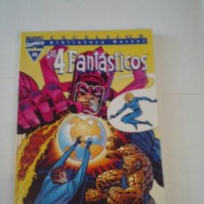 Cómics: LOS 4 FANTASTICOS - BIBLIOTECA MARVEL EXCELSIOR - NUMERO 25 - MUY BUEN ESTADO - CJ 117 - GORBAUD. Lote 218075235
