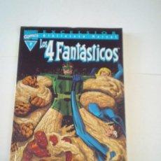 Cómics: LOS 4 FANTASTICOS - BIBLIOTECA MARVEL EXCELSIOR - NUMERO 7 - MUY BUEN ESTADO - CJ 117 - GORBAUD. Lote 218075638