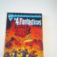 Cómics: LOS 4 FANTASTICOS - BIBLIOTECA MARVEL EXCELSIOR - NUMERO 5 - MUY BUEN ESTADO - CJ 117 - GORBAUD. Lote 218075691