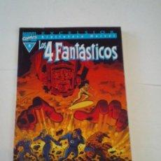 Cómics: LOS 4 FANTASTICOS - BIBLIOTECA MARVEL EXCELSIOR - NUMERO 5 - MUY BUEN ESTADO - CJ 117 - GORBAUD. Lote 218075713