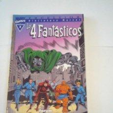 Cómics: LOS 4 FANTASTICOS - BIBLIOTECA MARVEL EXCELSIOR - NUMERO 3 - MUY BUEN ESTADO - CJ 117 - GORBAUD. Lote 218076538