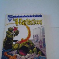 Cómics: LOS 4 FANTASTICOS - BIBLIOTECA MARVEL EXCELSIOR - NUMERO 01 - MUY BUEN ESTADO - CJ 117 - GORBAUD. Lote 218076591