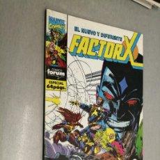 Cómics: FACTOR X Nº 59 / MARVEL - FORUM. Lote 218077691