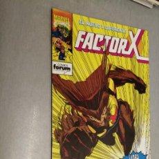 Cómics: FACTOR X Nº 60 / MARVEL - FORUM. Lote 218078148